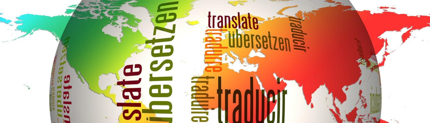 Sprache lernen im Ausland