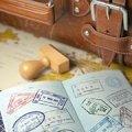 Auslandspraktikum Planung