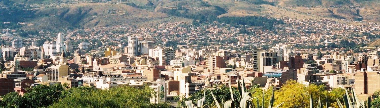praktikum bolivien