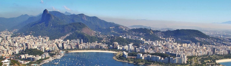 praktikum brasilien